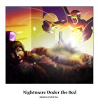 Nightmare Under the Bed by montalvo-mike