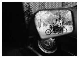 rearview by carvinganish