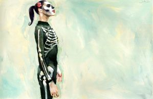 The Calaverita by julepe