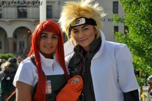 Fanime 2014 : Faces of Cosplay_0242 by JuniorAfro