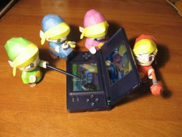Multiplayer mode by lorka21
