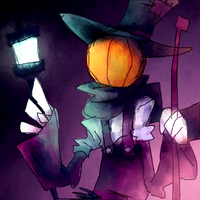 spooky by Slitherbot