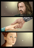 GoT - Just take my hand by JeyHaily