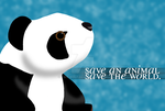 : Save An Animal V.1 : by Tibb-Wolf