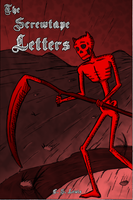 The Screwtape Letters Book Cover by Mr-M7