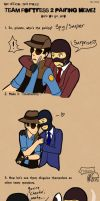 TF2 Pairing Meme by n4c9s