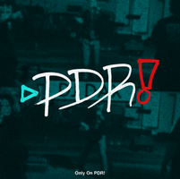 PDR Promo 4 by Crazed-Artist