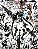 BRS original, opposite, crazy by bigdaddyEZ