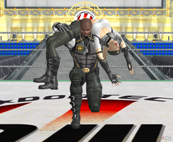 torture rack 9 requested by fulgore12