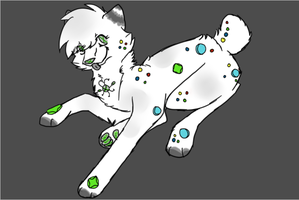 Xbox 360 Dog (taken) by TechnoWolf9000