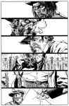 Jonah Hex by urban-barbarian