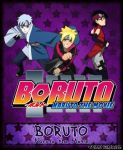 Boruto naruto the Movie  by Zule21