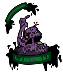 Day 14 Pokeddex Challenge: Favourite Poison Type by PatchVVork