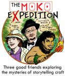 Moko Expedition #10 - Mary Sues by RobinRone