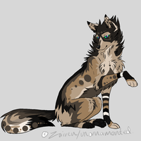 .:Wolf Adoptable:. [CLOSED] by SpazmAdopts