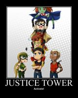 Mot: Tower by AnimeFreak9001