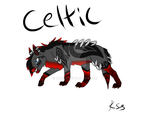 Celtic by rokeke