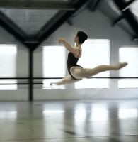 Laura: Jete by lawrencew