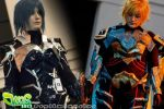 Kingdom Hearts WCS by Noleeu