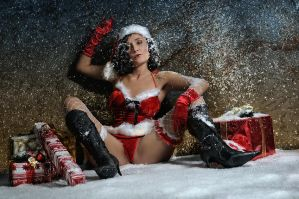 spicy christmas in icy germany by creativephotoworks