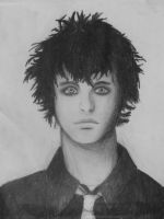 Billie Joe Armstrong by wolfie6
