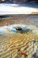 Rock Pool by taffmeister