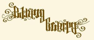 concept ambigram by Garcia001