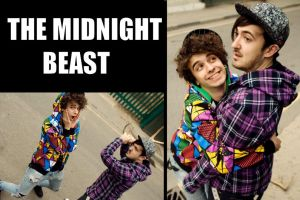 .The Midnight Beast. by ChumCati