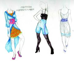 fashion designs II by waterlily78704