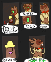 Dig - Page 1 by Antimatter-Dolphin