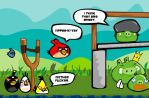 die hard angry birds by myvoicesrloudest