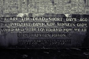 We are the dead by Carenza