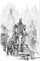 Batman Commission by quahkm