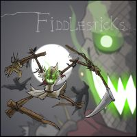 Fiddlesticks by Patrick01