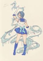 Mercurial Blue by paper-stars