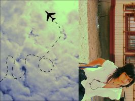 i wish fly by algodonada