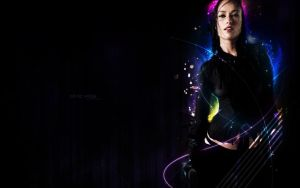 olivia wilde by Silencesys