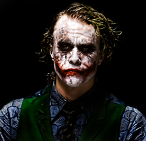 why so serious?-3 by donvito62