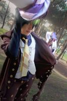 AnE:.Welcome to Gehena by Yuiie