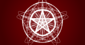White Pentacle by The-OxyG