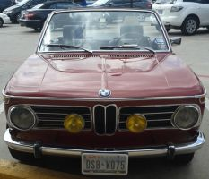 classic bmw by drakewl75