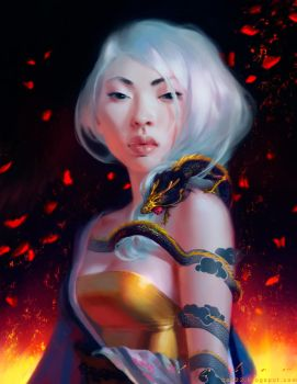 Tempered by thienbao