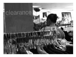 Clearance by unattentive