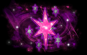 Twilight's Star by tvolcom322