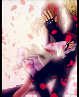 =Unconditional with you= by Emy-san