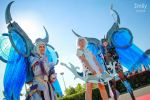 Aion - Japan Expo 2014 by PtiQuelu