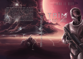 Book cover Taim la planete furieuse by Tiphs