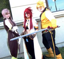 Tales of the abyss by Shame-Vacuum