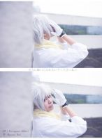 DMMd - You wont hate me right? by KURA-rin