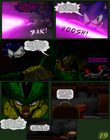 Sonic the Hedgehog Z #11 Pg. 19 June 2015 by CCI545